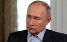 File photo: Vladimir Putin, REUTERS