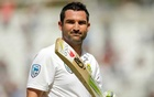 File photo: South Africa's Dean Elgar, REUTERS