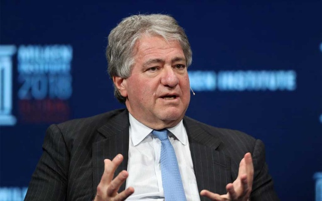 What Leon Black got for paying Jeffrey Epstein $158M