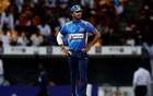 File photo: Sri Lanka skipper Dinesh Chandimal, REUTERS