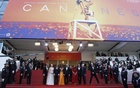 FILE PHOTO: 72nd Cannes Film Festival - Closing ceremony and screening of the film