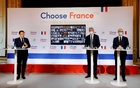 France and Germany slowly emerge from severe recessions