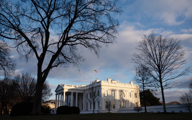 The White House in Washington, Jan 27, 2021. The New York Times