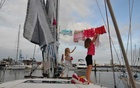 Splendid isolation: Hungarian family outsails COVID nightmare on the sea