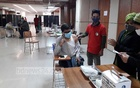 Nationwide vaccination drive enters second day
