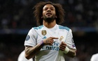 Marcelo calf injury adds to Real Madrid defender shortage