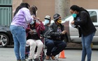 US CDC says fully vaccinated people need not quarantine after COVID-19 exposure