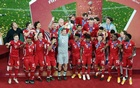 Bayern beat Tigres 1-0 in Club World Cup final for sixth title