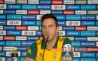 File photo- Former South Africa skipper Faf du Plessis, REUTERS
