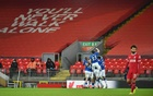 Everton end long wait for derby win over Liverpool