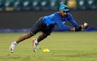 India all-rounder Axar Patel, REUTERS