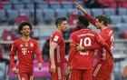 Bayern back to winning ways with Cologne demolition