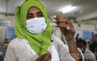Bangladesh to begin second vaccinations on Apr 8