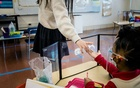 Why common colds might spike when kids return to school