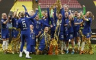 Chelsea hammer Bristol City 6-0 to win Continental Cup