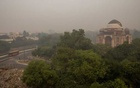 New Delhi is world's most polluted capital for third straight year: IQAir study