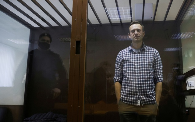 Image US human rights report blasts China over Uighurs, Russia's targeting of Navalny