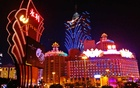 Casino Lights In Macau. Brenden Brain, www.commons.wikimedia.org
