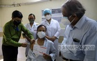 Bangladesh opens second phase of COVID vaccination