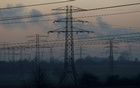 Smog is seen near transmission towers in Bedzin, near Katowice, Poland, December 5, 2018. REUTERS