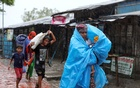 Migration to flee rising seas could affect 1.3m Bangladeshis by 2050