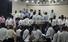 SCBA meeting to pick new president descends into chaos after Matin Khasru's death