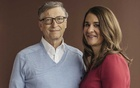 Bill and Melinda Gates in Kirkland, Wash, Feb 1, 2018. The New York Times