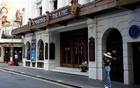 The show is back on: London theatres reopen to live audiences