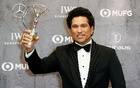 India batting great Sachin Tendulkar. REUTERS