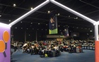 Italy rules Eurovision as live contest returns from pandemic hiatus