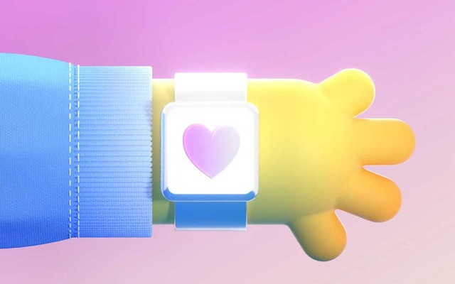 The advent of wearable devices that monitor our heart rhythms both excites and worries doctors. (Sean Dong/The New York Times)