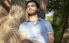 Thomas Ebeyer in Mississauga, Canada, on June 4, 2021. Ebeyer created a website called the Aphantasia Network that has grown into a hub for people with the condition and for researchers studying them. The New York Times