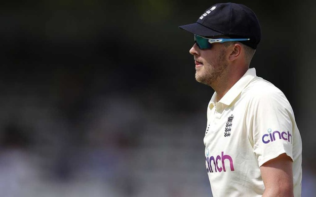 Cricket - First Test - England v New Zealand - Lord's Cricket Ground, London, Britain - June 2, 2021 England's Ollie Robinson Action Images via Reuters