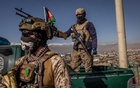 Security forces in Kabul, Afghanistan, Jan. 13, 2021.The New York Times
