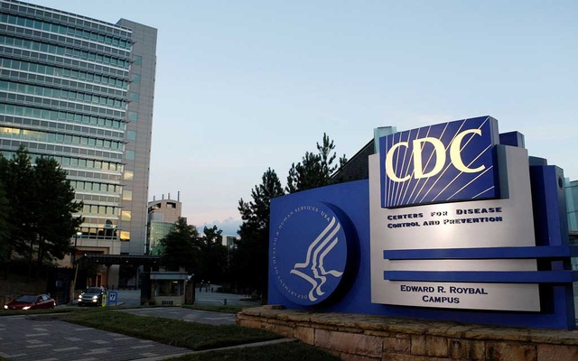 A general view of the US Centers for Disease Control and Prevention (CDC) headquarters in Atlanta, Georgia September 30, 2014. REUTERS