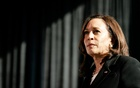 Vice President Kamala Harris holds a news conference during a trip to Mexico City, Jun 8, 2021. With two of the most polarising issues — migration and voting rights — now in her portfolio, the risks of missteps are such that even her allies say Harris is in a no-win situation. Erin Schaff/The New York Times
