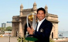 Tendulkar calls for World Cup in Tests to be held every four years