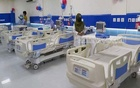 COVID cases are rising, but hospitals in 37 of 64 districts in Bangladesh have no ICU