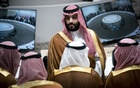 Crown Prince Mohammed bin Salman of Saudi Arabia attends a G-20 summit session in Osaka, Japan, June 29, 2019. . The New York Times