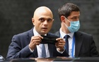 Face masks to become a personal choice in England, minister says