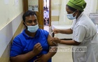 Bangladesh logs 226 new virus deaths, 12,236 cases in a day