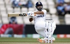 India's Pant tests positive for COVID-19 in England