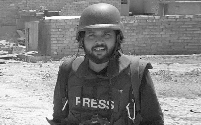 Danish Siddiqui, the Reuters journalist killed in crossfire on Friday covering the war in Afghanistan, was a largely self-taught photographer who scaled the heights of his profession while documenting wars, riots and human suffering. A native of New Delhi, Siddiqui, 38, is survived by his wife Rike and two young children. He was part of a team that was awarded the Pulitzer Prize for Feature Photography in 2018 for documenting Myanmar's Rohingya refugee crisis, a series described by the judging committee as