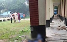 Police constable 'commits suicide' by rifle in Meherpur on Eid day