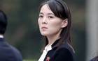 Kim Yo Jong, sister of North Korea's leader Kim Jong Un attends wreath-laying ceremony at Ho Chi Minh Mausoleum in Hanoi, Vietnam March 2, 2019. REUTERS