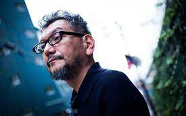 'Evangelion' director Hideaki Anno explains how he found his ending. The New York Times