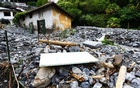 Climate change made deadly floods in Western Europe at least 20% more likely
