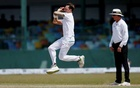 Paceman Steyn calls time on distinguished career