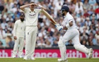England in charge at Oval after seamers wreck India's top order