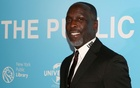 Michael K Williams arrives for the premiere of